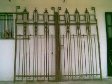 Bellissimo cancello 1930   cm.320x270
