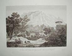 Capri - Napoli - Zuccagni Orlandini 1845