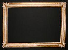 Cadre rectangulaire - Louis XIV