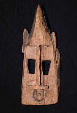 """Máscara """"Kanaga"""" Dogon - Mali"""