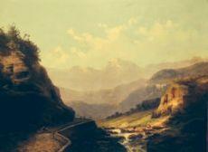 Pintura a óleo sobre tela. 116 x 90
