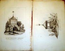vê Parcdi Betz final do século XIX início do século XVIII