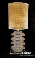 Lampada Perspex