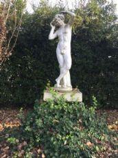 Statua in marmo 180h