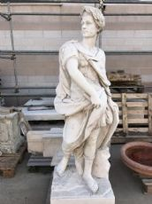 Scultura marmo 200h