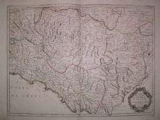 Emilia - Parma Reggio Emilia Modena - Santini 1779