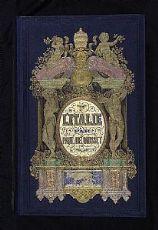 Voyauge pittoresque en Italie - De Musset 1855