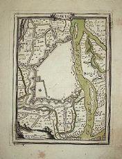 帕維亞 - GB 1707塞斯托