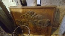 piastra antica