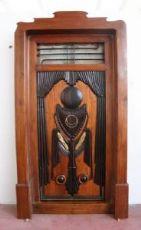 porta antiga
