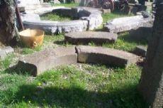 portale in pietra