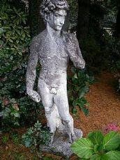 statue vendange 900