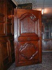 ptci051 wichtige Tür ep 600 larg.115 alt.226 x Dicke 6,5 cm