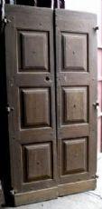ptci405 Tür der Eingang, mis. h 210 cm x Breite. 102 cm