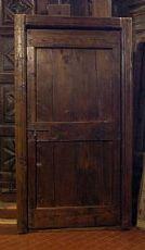ptcr260 Tür in Lärche mit telaio MIS.191 x 106 mis Tür.86 x 180 cm