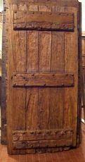 ptcr293 Tür rustikale Lärche mis.88 x 185 cm