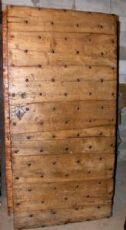 ptcr344 von Tür zu Tür in Pappel mis. h 192 x 95