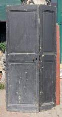 pti550 porta da ingresso da pianerottolo  ,mis. cm 110 x h 228, spess. cm 3,8
