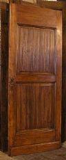 """ptir199 eine Tür in der Kirsche """"Ära ersten 800 mis.78,5 x202, 5 cm"""