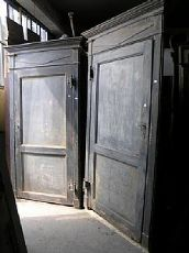 pts379 n.6 laccate fina puerta 700 mis.max con telaio 112 x 226