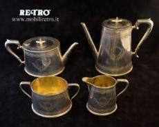 Servizio tea