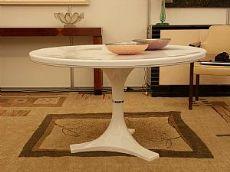 mesa y Ignazio Gardella Anna Castelli para Kartell 1966