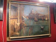 Venezia canal grande