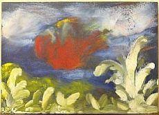 Pietro Raimondo D'Aragona - paesaggio