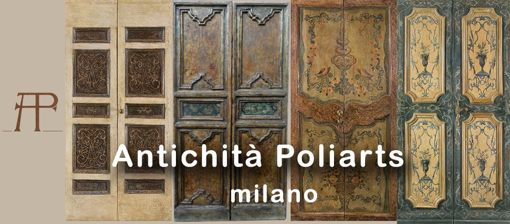 <a href='http://www.antichitapoliarts.it' target='_blank' >Antichita' Poliarts<br />  Milano</a>