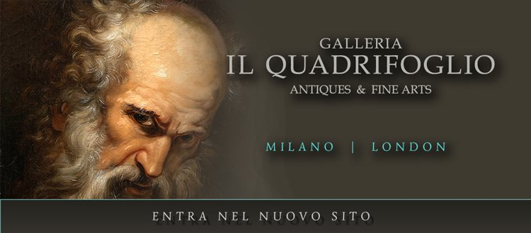 <a href='http://www.galleriailquadrifoglio.com/' target='_blank'  rel='nofollow'>Il Quadrifoglio<br />  Milano - London </a>