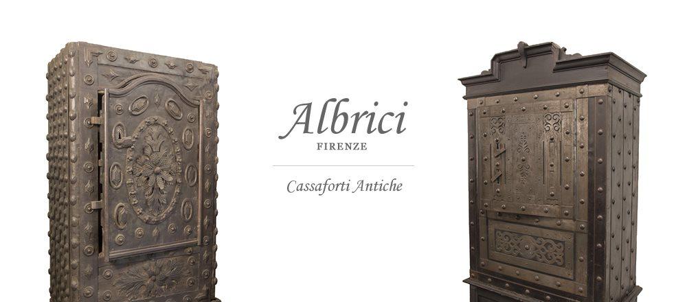 <a href='http://www.albrici.com/antique-safes.html' target='_blank' >Albrici Antiquariato<br />  Firenze</a>