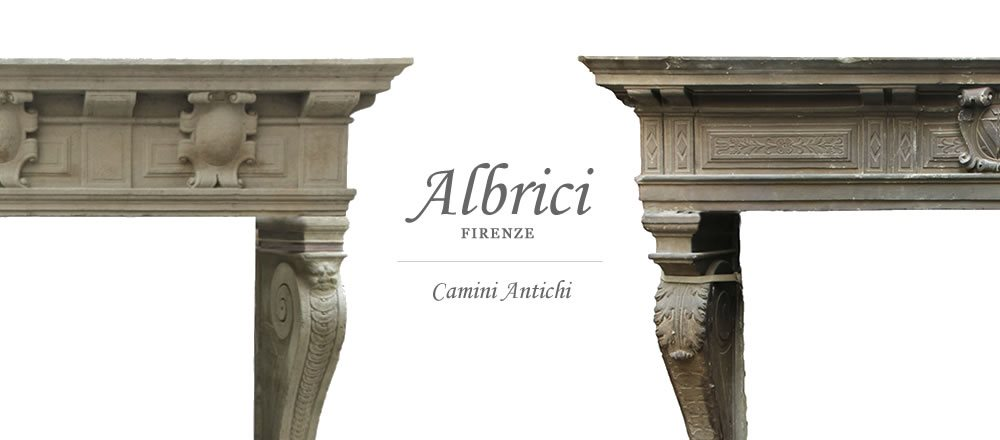 <a href='http://www.albrici.com/renaissance-fireplaces.html' target='_blank' >Albrici Antiquariato<br />  Firenze</a>