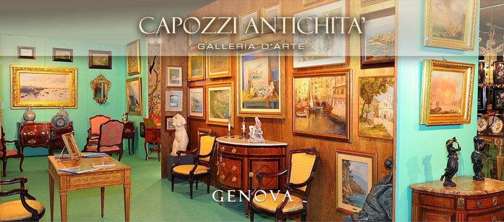 <a href='http://www.capozziantichita.it/index.php' target='_blank' >Capozzi Antichita'<br />  Genova</a>