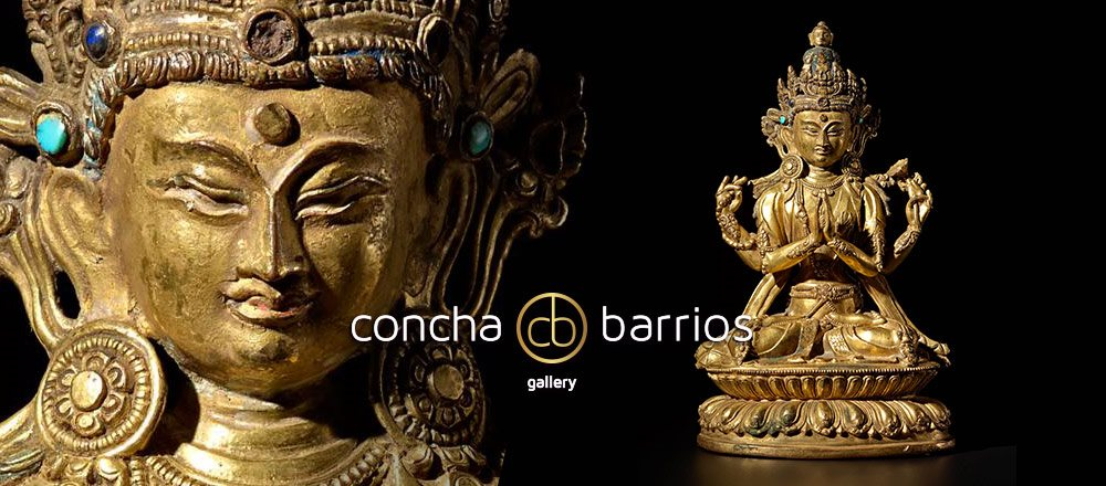 <a href='http://conchabarrios.com/' target='_blank' >Concha Barrios Gallery<br />  Madrid - Espana</a>