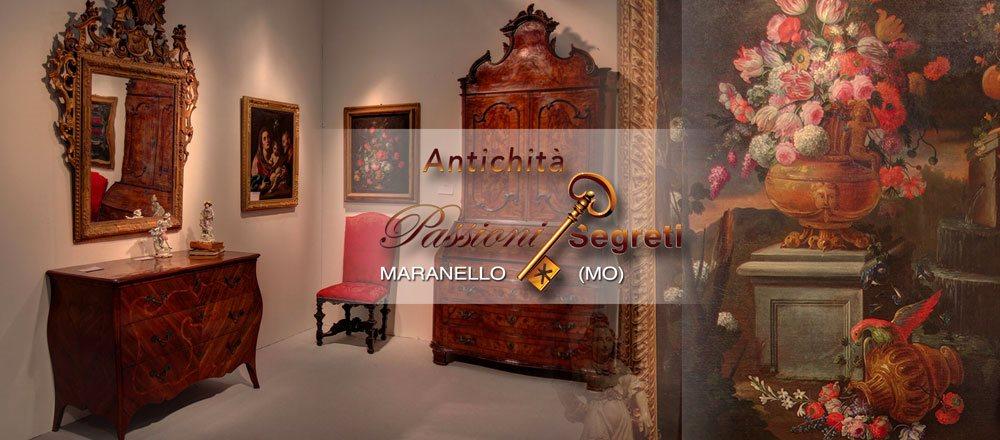 <a href='http://www.antichitapassioniesegreti.com/' target='_blank' >Passioni e Segreti<br />  Maranello (Mo)</a>