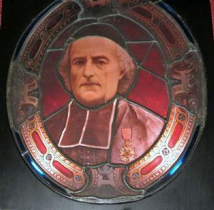 Ritratto di un religioso