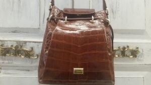 Shoulder Bag - FERRE -