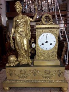 "Horloge Empire"""