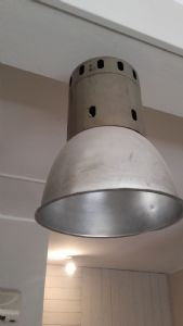 """INDUSTRIAL OFFICE LAMPS"""""""