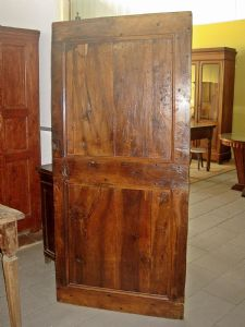 """Rustic door"""""""