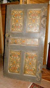 """ptl429 puerta lacado '600, h 204 cm x 106 cm 4 cm XP"""""""