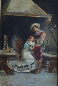 Francesco Peluso (1836-1916)