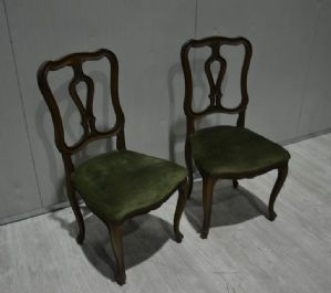 """COUPLE CHAIRS IN WINDOW RIF. 4282"""""""