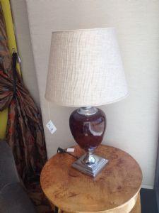 lampada deco