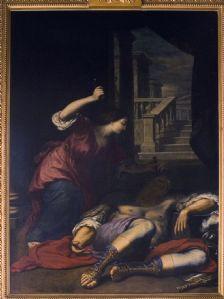 Alfonso Boschi (Firenze 1615 - 1656 ca.)
