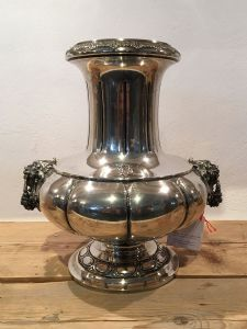 Vaso in argento antico - Art 2268A