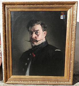 Antoine Joseph Bourlard (Mons 1826-1899))