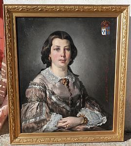 Antoine Joseph Bourlard (Mons 1859-1899)