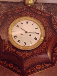 Orologio Carlo x