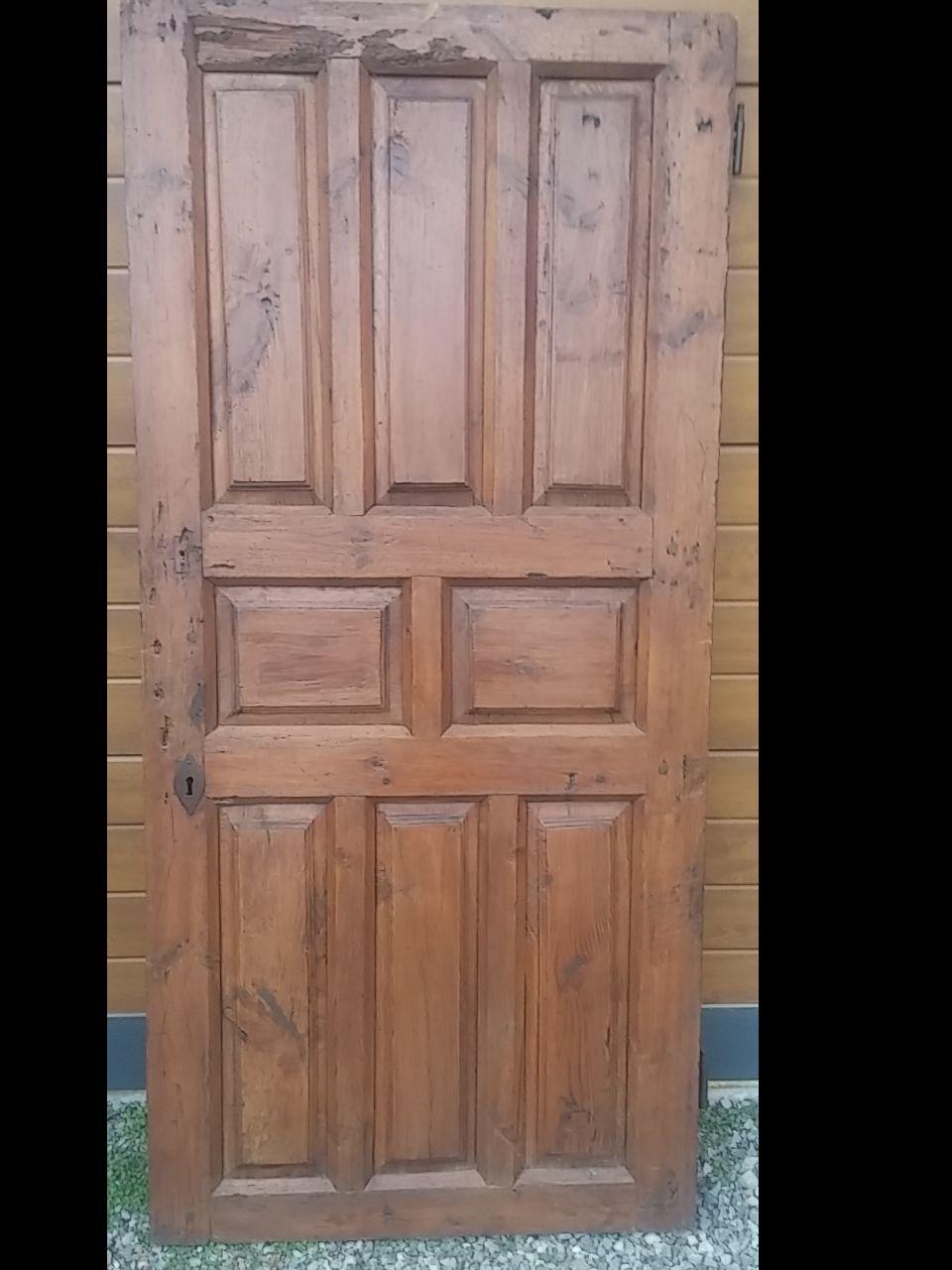 thumb2|porta ad anta singola